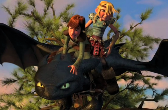 Free tickets to 'How to Train Your Dragon 3D'