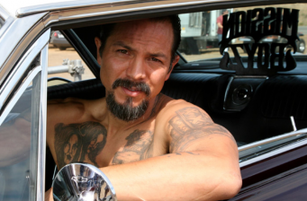 Free tickets to 'La Mission' with Benjamin Bratt!