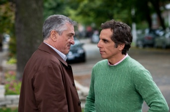 'Little Fockers' is #1 at the box office