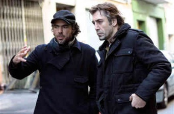 Biutiful loses out at the Critics Choice Movie Awards