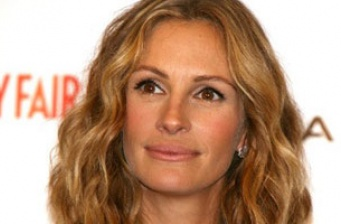 My chat with a 'Pretty Woman': Julia Roberts