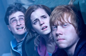 Win free tickets to see all 8 Harry Potter films in a row!