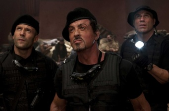 'The Expendables 2' has a new poster