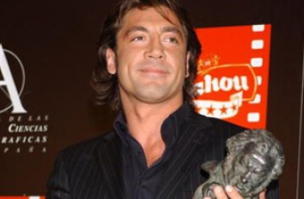 Javier Bardem says no to 'Despicable Me 2'