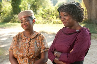 'The Help' wins big at 2012 SAG Awards!