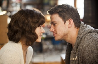 'The Vow' is #1 at the box office