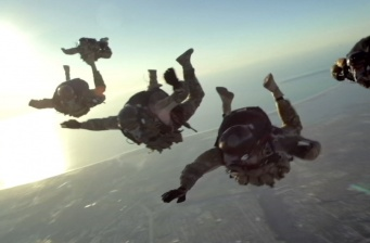 'Act of Valor' Fights Hard for #1 Spot