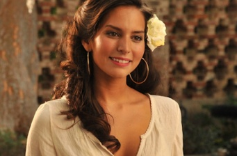 Genesis Rodriguez to star in 'Hours' with Paul Walker