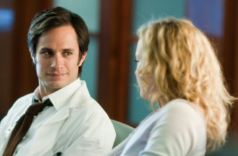Pictures of Gael García Bernal in 'A Little Bit of Heaven'