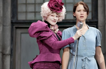 'The Hunger Games' Keeps Being #1