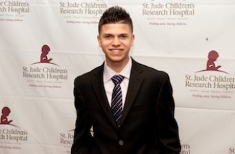 Latinos raise $85,000 for 'St Jude's Gala Por La Vida'