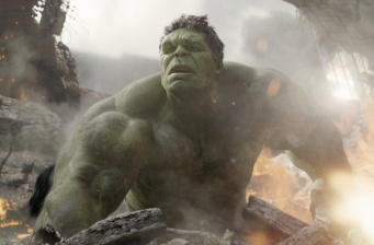 'The Avengers' breaks more records at box office!