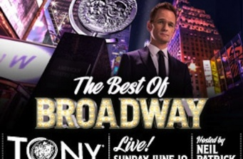 Tony Awards 2012 presenters