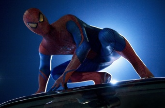 'The Amazing Spider-Man' takes over the box office