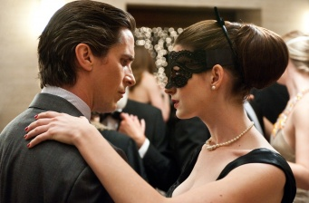 'The Dark Knight Rises' Still on Top