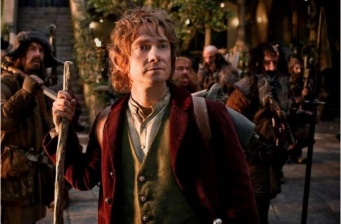 'The Hobbit': 17 new character posters