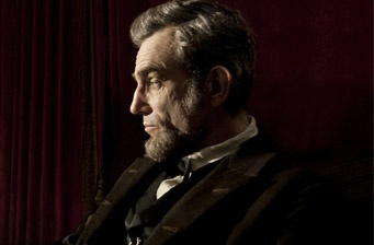 Fist official trailer of Steven Spielberg's 'Lincoln'