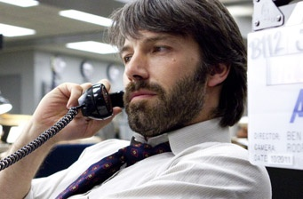 'Argo': Ben Affleck plays a Latino character