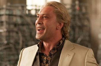 Watch our Spanish video interview with Javier Bardem for ... Javier Bardem Movies