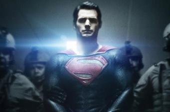 'Man of Steel' – New poster hits the web!