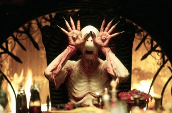 'Pan's Labyrinth' to become a theatrical musical!