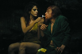 "Eva Mendes' ""Holy Motors"" tops Film Comments Top 50"