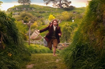 'The Hobbit' is #1 at the box office!