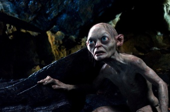 'The Hobbit' remains #1!