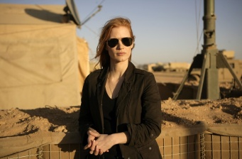 'Zero Dark Thirty' finally on top of the box office