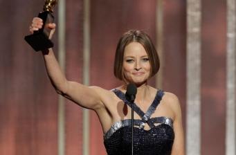 Breaking down Jodie Foster's Golden Globes' speech