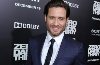 Edgar Ramirez thinks 'Zero Dark Thirty' can win Oscar