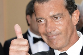 "Antonio Banderas to co-star in Chilean miner film ""Los 33"""