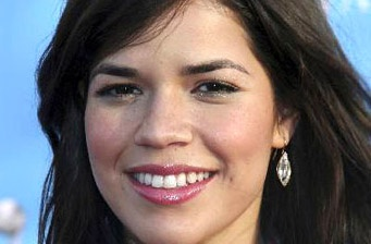 "America Ferrera to star in indie film ""X/Y"" with husband"