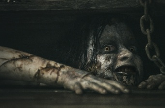 EVIL DEAD: Win free tix to an advanced screening!