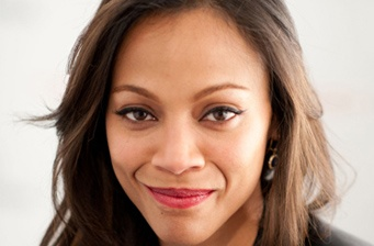 Zoe Saldana to join Marvel's Guardians of the Galaxy?