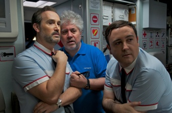 "Almodóvar's ""I'm So Excited"" to open LA Film Festival"