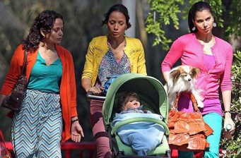"Is Eva Longoria's ""Devious Maids"" stereotyping Latinas?"