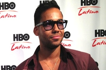 Details on Romeo Santos' big HBO Latino concert special!