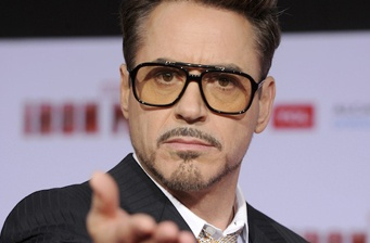 'Iron Man 3' is second biggest opening movie of all time!