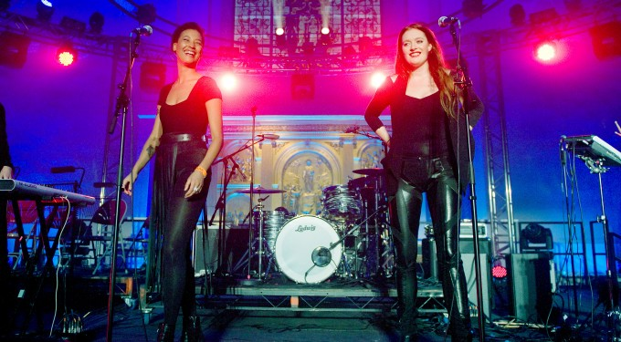 "Icona Pop unveils new song, can it hit success of ""I Love It?"""