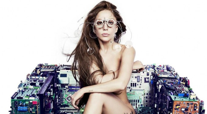 "Lady Gaga's 5 Best ""Applause"" worthy moments!"