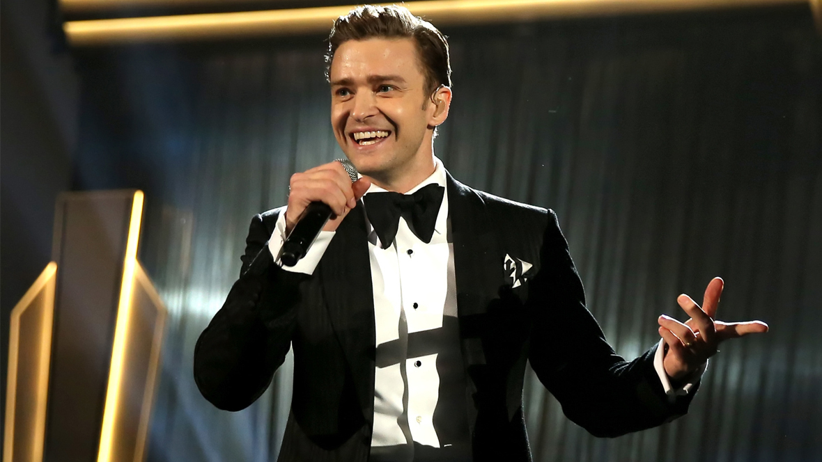 Justin Timberlake's New Video 'Take Back the Night' Marks New Era In Music Marketing