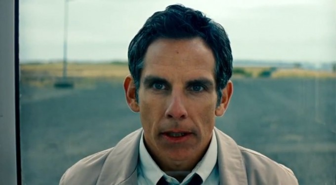 What An Awesome Trailer! 'The Secret Life of Walter Mitty'