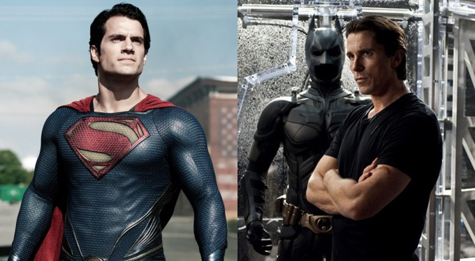 Holy Shit! Superman/Batman Movie Set For Summer 2015!