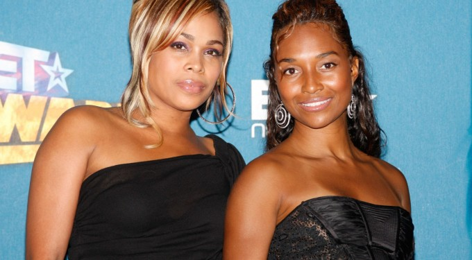 TLC makes a comeback, can they succeed without 'Left Eye'?