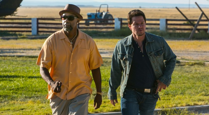 Peliculeando – '2 Guns,' 'Smurfs 2,' 'The Canyons'