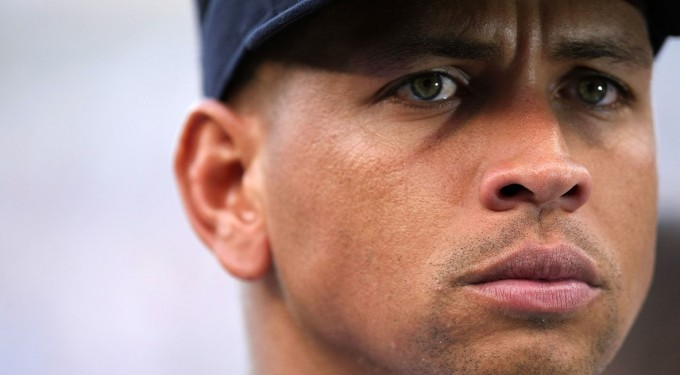 Should Hollywood Make An A-Rod Movie?