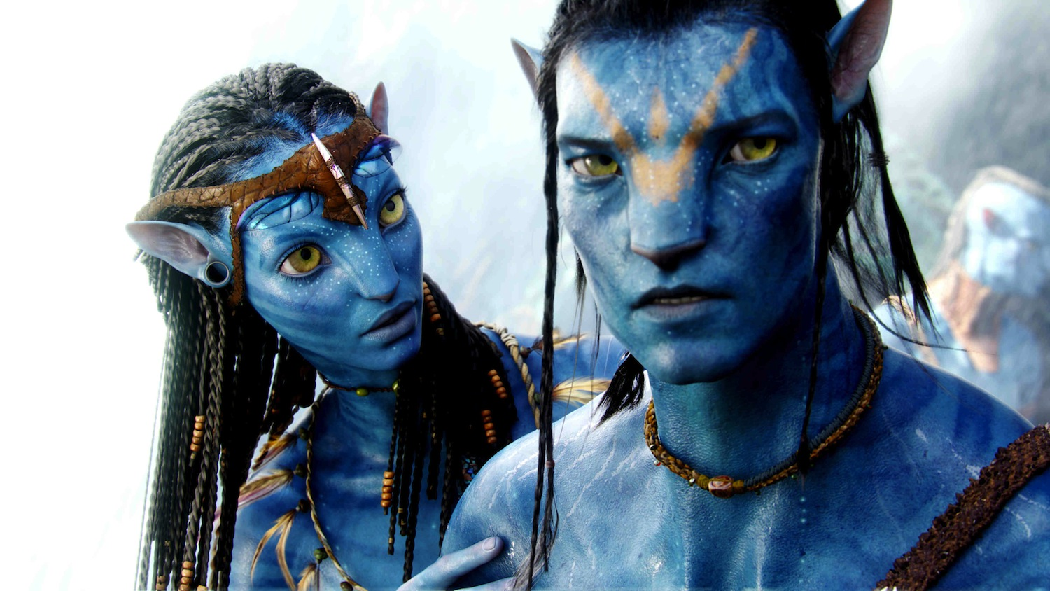 "James Cameron's ""Avatar"" Movies To Get 4 Book Novels"