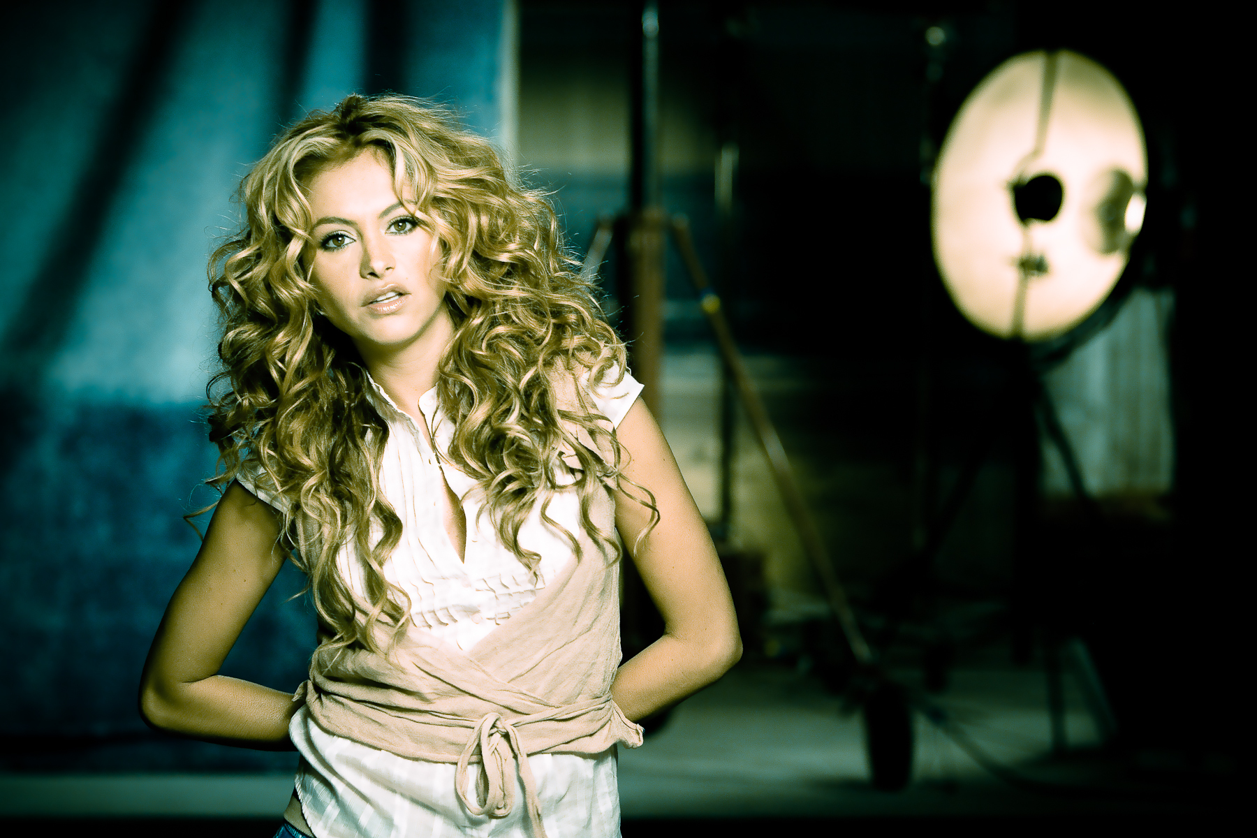 4 questions with 'The X Factor's' Paulina Rubio
