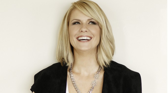 10 Questions With VH1's Carrie Keagan